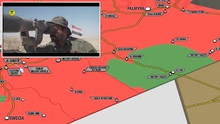 31 мая 2018. Военная обстановка в Сирии. Информация о возможном уходе США с границы Сирии и Ирака.