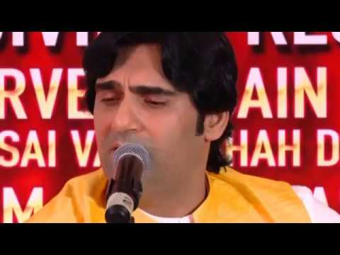 Jhulelal Sai New Song | Jhoolay Laal | Dubai - Jhulan Ji Mauj