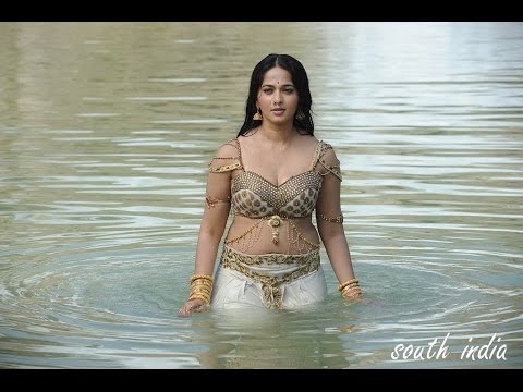 Image result for anushka shetty rudhramadevi