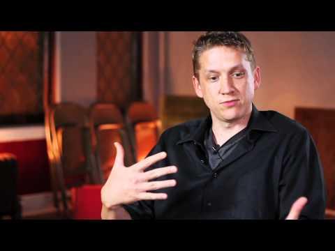 Brand - Max Truax Interview