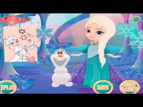 Xолодное Cердце игры мультфильм полностью 2013, А́нна, Э́льза, игры играть онлайниз YouTube · Длительность: 24 мин15 с