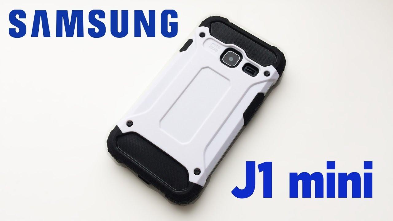 Прошивка Samsung J105 Galaxy J1 Mini - YouTube