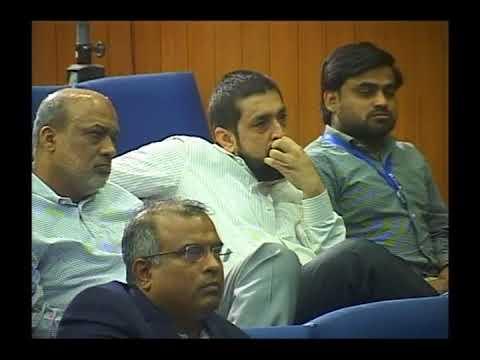 "ICAP Seminar on ""Offshore Assets  Karachi -03"