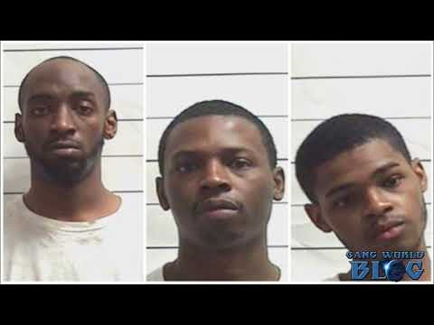 3 'Byrd Gang' members indicted on heroin distribution charges