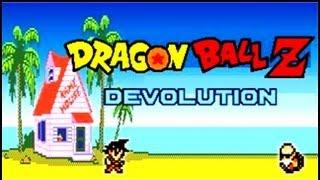 O JOGO MAIS VICIANTE DO MUNDO DRAGON BALL Z DEVOLUTION