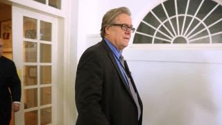 Bannon goes to war with the GOP establishment