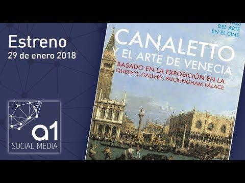 CANALETTO & THE ART OF VENICE at The Queen's Gallery, Buckingham Palace