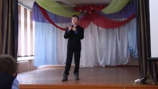 Внеклассные мероприятия, посвященные году литературы (Часть 1)