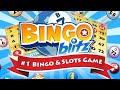 Bingo Blitz Final Oven Reward
