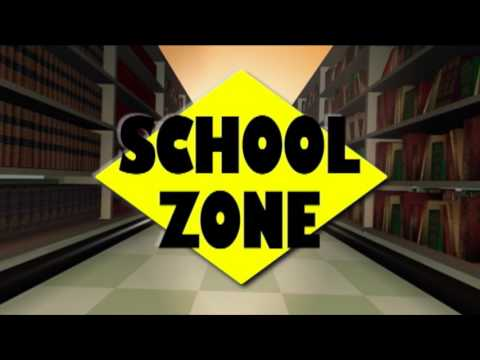 School Zone Episode 1007 Bob Sikes Elementary School