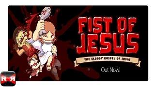 Fist of Jesus (By DearFear) - iOS / Mac / Steam - Gameplay Video