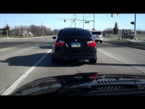 BMW 335i e90 n54 jb4 g5 2 step