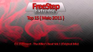 Top 15 Músicas - Maio 2O11 { freestepextreme }