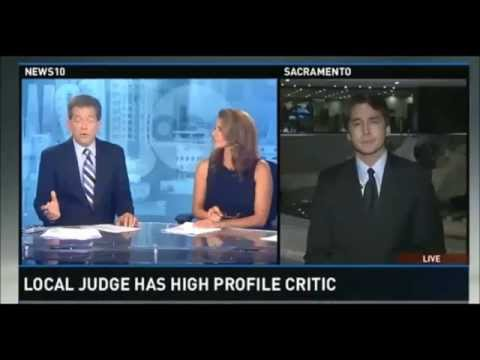 Judge Misconduct - Family Court Judge Blamed for Child Deaths: Sharon Lueras Sacramento County