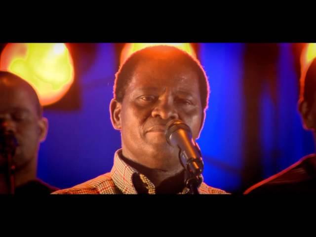 Ladysmith Black Mambazo - Nomathemba