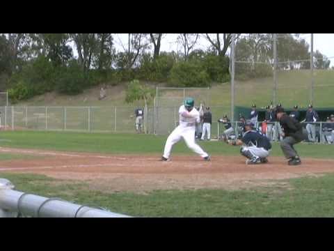 Concordia Baseball