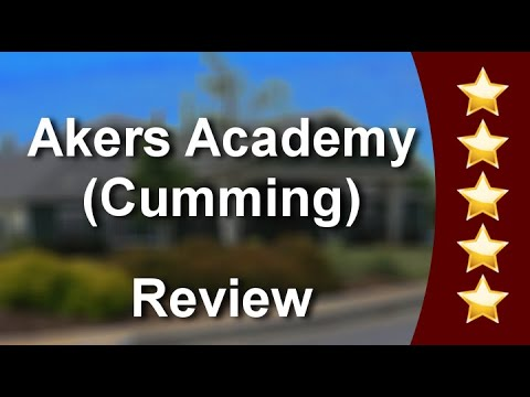 Akers Academy Cumming Outstanding Five Star Review by AMY30028