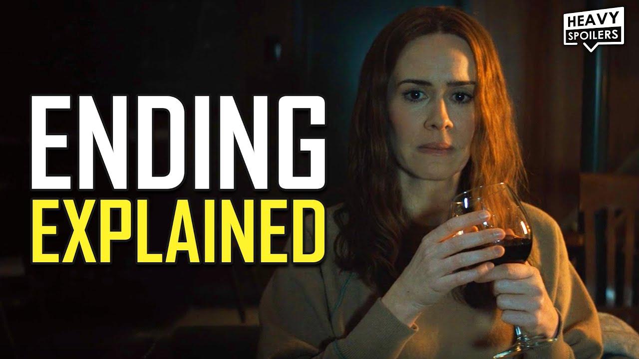 Download RUN 2020 Ending Explained | Full Movie Breakdown And Spoiler Talk Review  | HULU