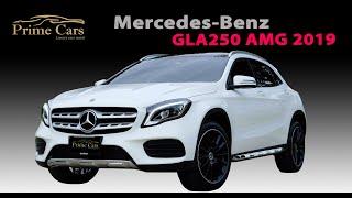 เช่ารถเบนซ์ Mercedes-Benz GLA250AMG FL เช่ารถหรู เช่ารถสปอร์ต เช่ารถ Supercars I Prime Cars Rental
