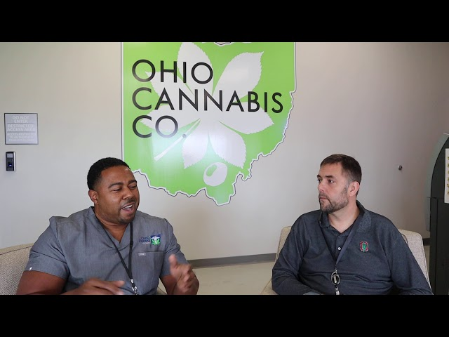 Patient Tips for going to an Ohio Dispensary- Ohio Marijuana Doctor Joel Simmons and Brian Wingfield