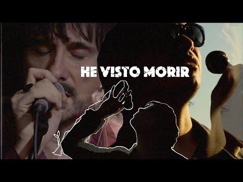 salev-setra-ft.-carlos-ann---he-visto-morir-(video-oficial)