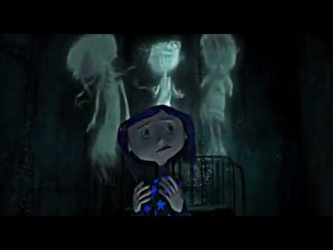 Coraline The Ghost Children Youtube