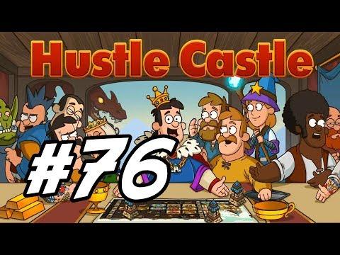 Hustle Castle - 76 -
