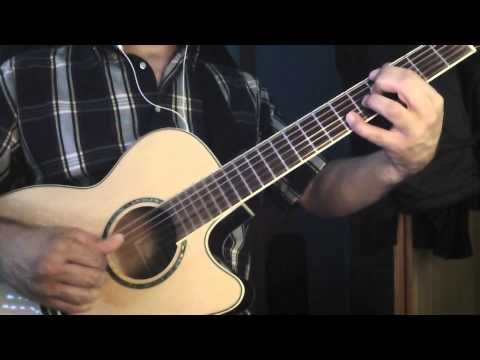 La lección definitiva de bossa nova para guitarra. 1 (Descárgate digitación gratuita)