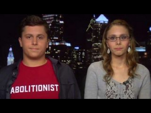 Ass't principal berates pro-life teens protesting abortion