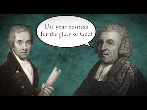 William Wilberforce & The End Of The African Slave Trade - Christian History Made Easy