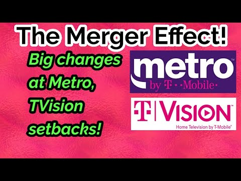 T-Mobile And Sprint Merger Effect: Metro By T-Mobile Customers Must Watch! | TVision Update!
