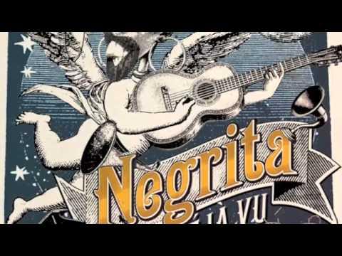 Negrita - La tua canzone - LIVE