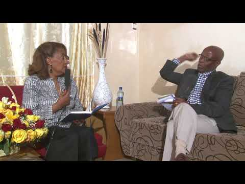 Amazing Miracle Day in Ethiopia Interview with Senor Pastor Bekele W/Kidan Part I