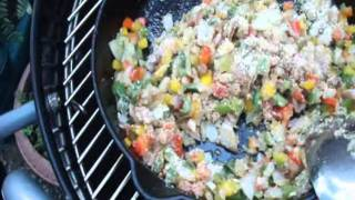 How To Cook Crabmeat Stuffed Chicken Breasts