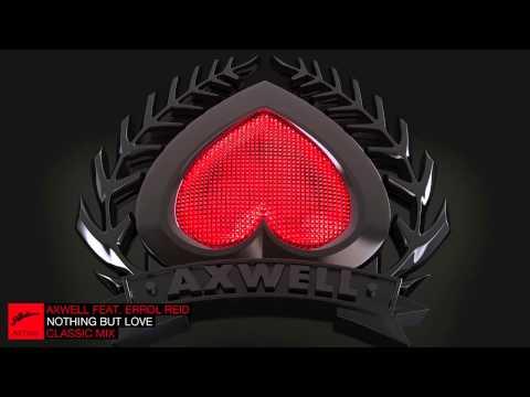 Errol Reid - Nothing But Love