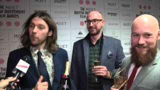 The Kármán Line – MBIFA Best British Short Award Winners Interview