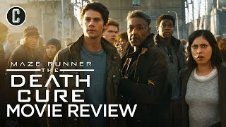 Maze Runner: The Death Cure Movie Review - A Solid Final Installment