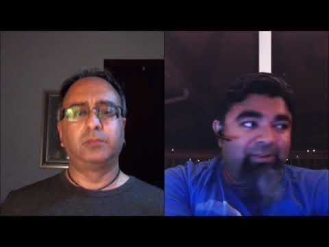 Harjit & Prayer Show - Episode 33 [Birthday Special, Machine Learning, Momo]