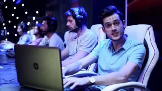 Intel | Gaming Center