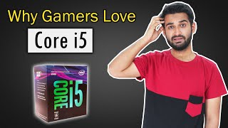 [HINDI] Why Gamers Recommend Core i5 ? Why not Core i3?