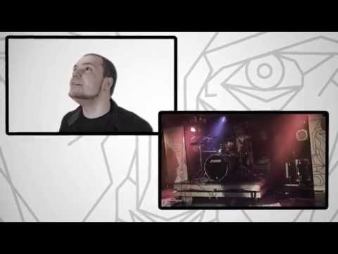 Archetype - Discordia Of Mind (Official Video)