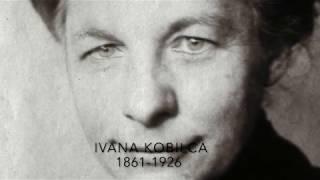 Unveiling the Artist - Ivana Kobilca