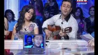 www.regindex.com/ilkbesyuz       Sara al hani & Ziad borji new song