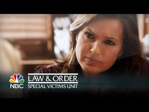 Law & Order: SVU - We Found Emily (Episode Highlight)