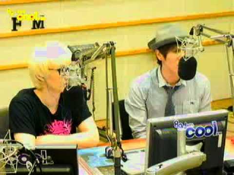 110905 Leeteuk - Close Your Eyes (Hitomi Wo Tojite) korea version live @ KTR