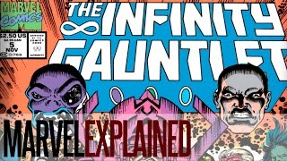 The Infinity Gauntlet - 6 of 8 - Astral Conflagration Part 2