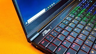 This Walmart Gaming Laptop Doesn't Suck...