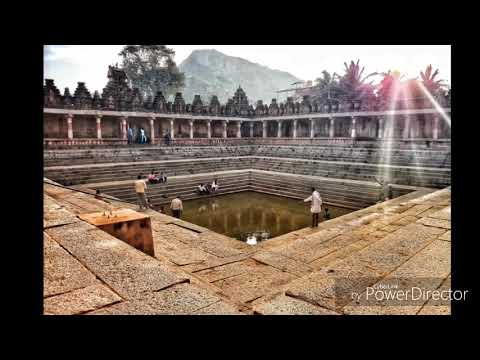 Bhoga Nandishwara temple