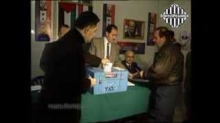 سوريا - استفتاء التجديد لحافظ الجحش 02   1999