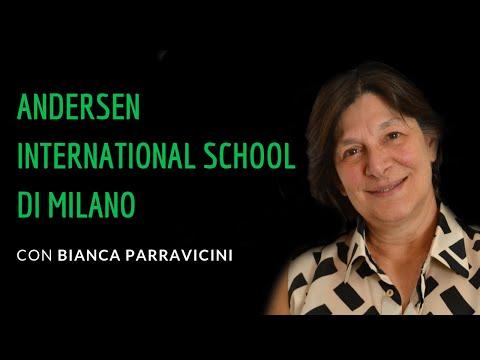 TB 8 | Andersen International School di Milano